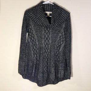 Anthropologie Sweater Kaisely Size Small